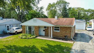 122 GEORGE RD, Wheeling, IL 60090 - Photo 1