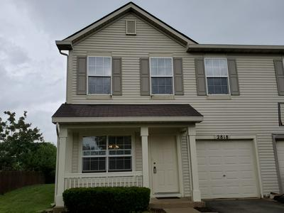 2818 TROON DR, Montgomery, IL 60538 - Photo 1