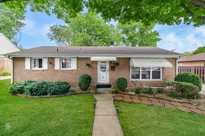 611 N NEVA AVE, Addison, IL 60101 - Photo 1