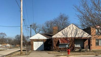 3838 W 137TH ST, ROBBINS, IL 60472 - Photo 1