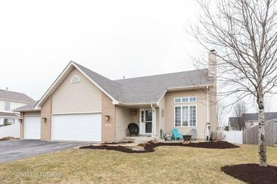 1164 FARMERS NATIONAL DR, BELVIDERE, IL 61008 - Photo 1