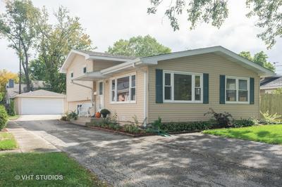 233 N HAGER AVE, Barrington, IL 60010 - Photo 1