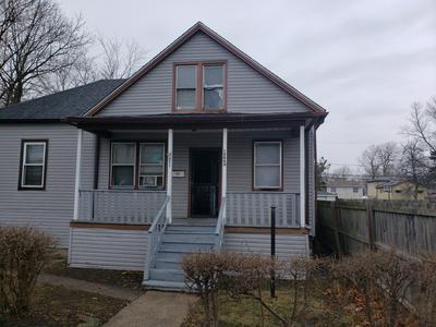 14840 WOOD ST, HARVEY, IL 60426 - Photo 1