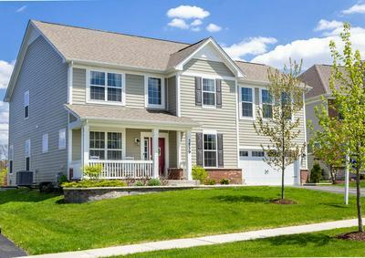 3539 ELSIE LN, Hoffman Estates, IL 60192 - Photo 1