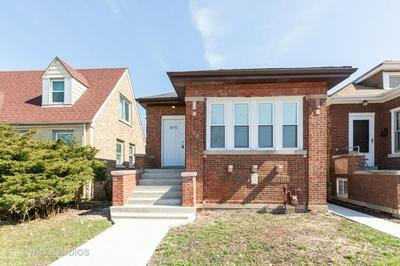 8731 S HONORE ST, CHICAGO, IL 60620 - Photo 1