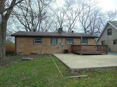 14508 HAMLIN AVE, Midlothian, IL 60445 - Photo 2