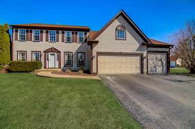 1377 REDWING DR, ANTIOCH, IL 60002 - Photo 1