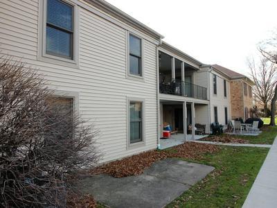 1711 SUSSEX WALK # 2E, Hoffman Estates, IL 60169 - Photo 2