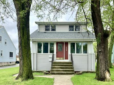 18268 BURNHAM AVE, Lansing, IL 60438 - Photo 1