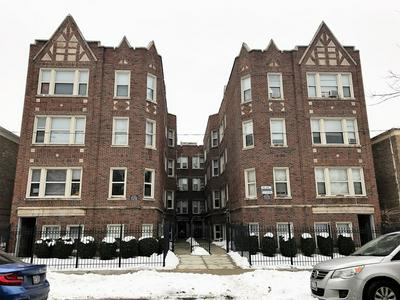 5536 N CAMPBELL AVE APT 3B, CHICAGO, IL 60625 - Photo 1