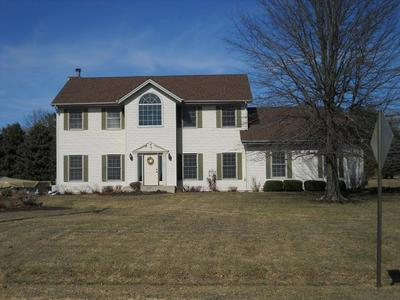 9002 N BARKER RD, BYRON, IL 61010 - Photo 1