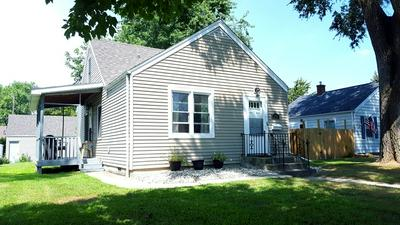 555 S CURTIS AVE, Kankakee, IL 60901 - Photo 1