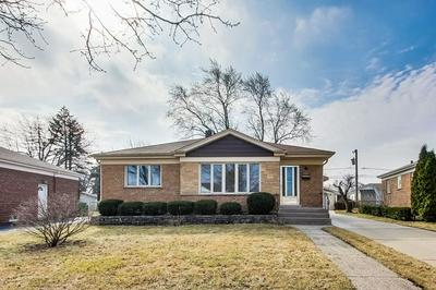 11121 SHAKESPEARE ST, WESTCHESTER, IL 60154 - Photo 2