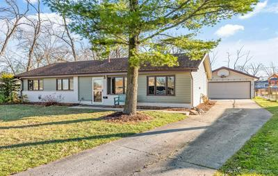 195 KINGMAN LN, Hoffman Estates, IL 60169 - Photo 2