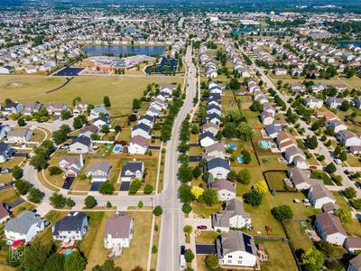 1105 VERTIN BLVD, Shorewood, IL 60404 - Photo 2