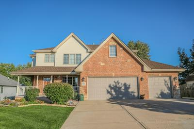 932 MEADOWBROOK RD, Elwood, IL 60421 - Photo 2