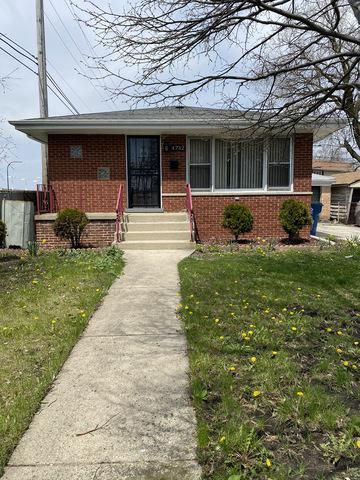 4732 W 89TH PL, Hometown, IL 60456 - Photo 1