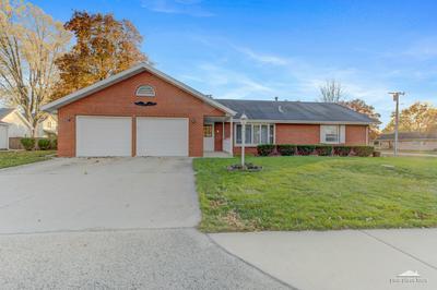 204 W DOLPH ST, Yorkville, IL 60560 - Photo 1