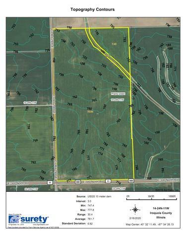 SEC 14 TWP 24N R 11W, Hoopeston, IL 60942 - Photo 2