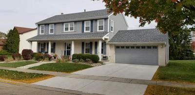 6755 GREENLEAF ST, Woodridge, IL 60517 - Photo 1