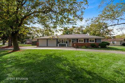 590 OLIVE ST, Hoffman Estates, IL 60169 - Photo 1