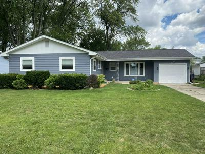 133 THUNDERBIRD TRL, Carol Stream, IL 60188 - Photo 1