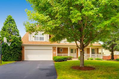 5204 ELLIOTT DR, Hoffman Estates, IL 60192 - Photo 1