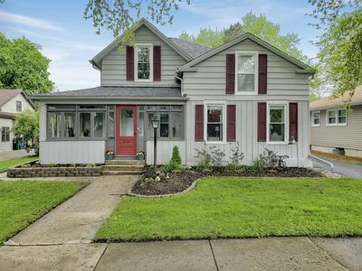 620 S 3RD ST, West Dundee, IL 60118 - Photo 1