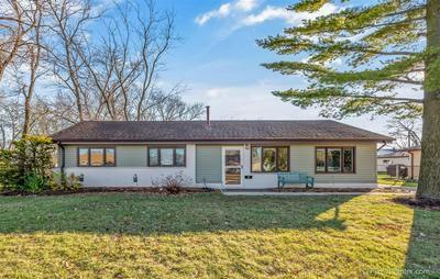 195 KINGMAN LN, Hoffman Estates, IL 60169 - Photo 1