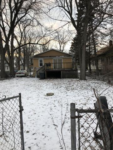39 N REBECCA ST, GLENWOOD, IL 60425 - Photo 2