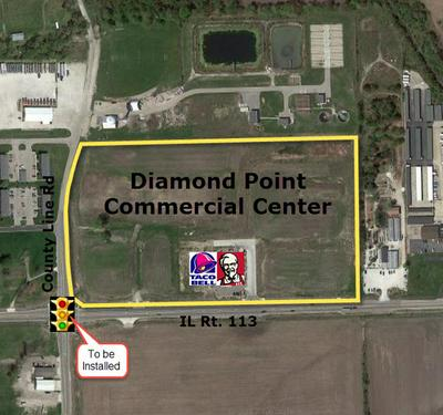 2800 E DIVISION ST, Diamond, IL 60416 - Photo 1