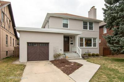 3852 WOODSIDE AVE, BROOKFIELD, IL 60513 - Photo 1