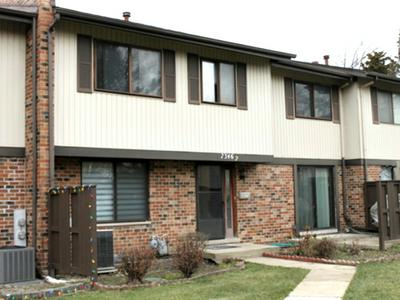 7346 COUNTRY CREEK WAY UNIT 2, DOWNERS GROVE, IL 60516 - Photo 1
