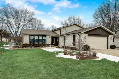 1007 SPRING COVE DR, SCHAUMBURG, IL 60193 - Photo 1