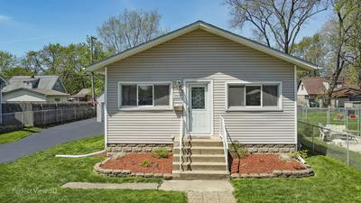 14538 HAMLIN AVE, Midlothian, IL 60445 - Photo 1