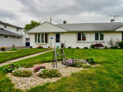 4608 W 89TH PL, Hometown, IL 60456 - Photo 2