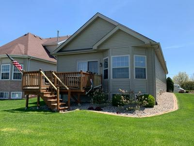 260 SUNSET BLVD, Beecher, IL 60401 - Photo 2