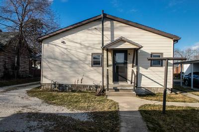 326 W MAIN ST, Westville, IL 61883 - Photo 2