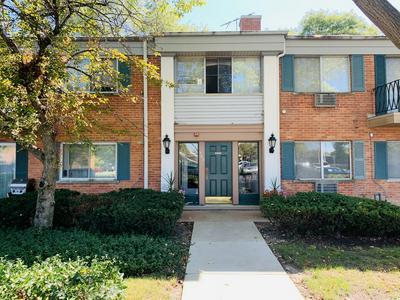 707 E FALCON DR UNIT 210, Arlington Heights, IL 60005 - Photo 1
