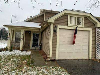 2 RUGBY CT, Glendale Heights, IL 60139 - Photo 1