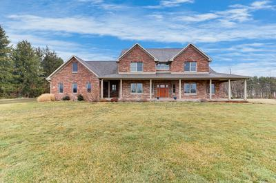 21 WHISPERING PINES LN, CONGERVILLE, IL 61729 - Photo 1