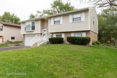 16055 WOODLAWN EAST AVE, South Holland, IL 60473 - Photo 1