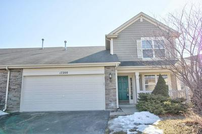 17200 DUNDEE DR, Crest Hill, IL 60403 - Photo 1