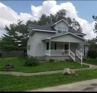 133 INDIANA ST, Hindsboro, IL 61930 - Photo 1