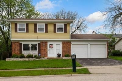 4610 BRIGANTINE LN, Hoffman Estates, IL 60192 - Photo 2