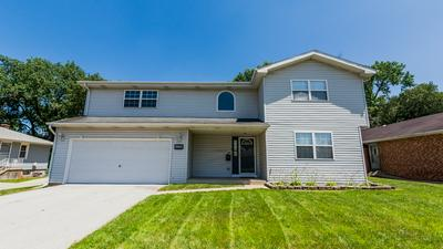 1003 HIRSCH BLVD, Calumet City, IL 60409 - Photo 1