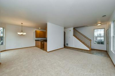614 SPRINGBROOK TRL N, Oswego, IL 60543 - Photo 2