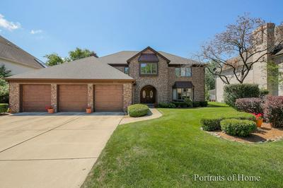 147 FOUNDERS POINTE S, Bloomingdale, IL 60108 - Photo 1