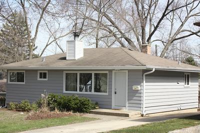 587 WILSHIRE AVE, Glen Ellyn, IL 60137 - Photo 1