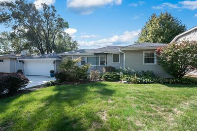119 W BERKSHIRE AVE, Lombard, IL 60148 - Photo 1